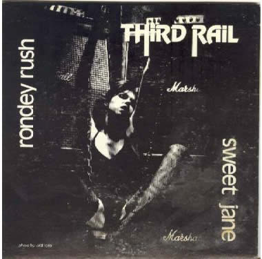 rondy rush - third rail